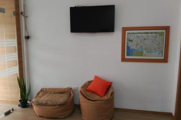 Myosotis Oporto Hostel - фото 11