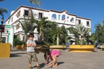 Hotel Posada Señor Mañana