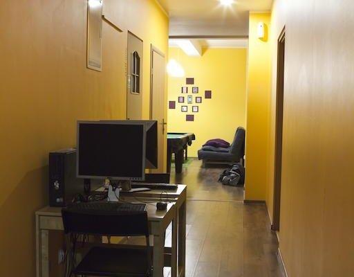 Target Hostel - фото 13