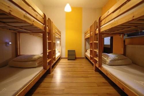 Target Hostel - фото 9