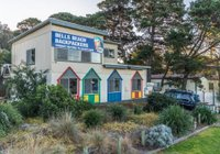Отзывы Bells Beach Backpackers