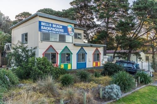 Bells Beach Backpackers - фото 21