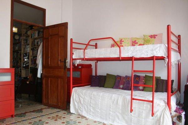 Гостевой дом «The Schoolhouse Homestay», Ráfol de Almunia