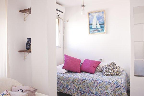 Apartamento Hernan Ruiz Atico - фото 18