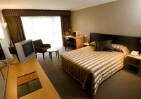 Отзывы Sudima Hotel Christchurch Airport, 4 звезды