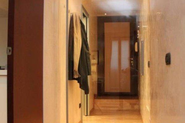 Disciplini Apartment - фото 12