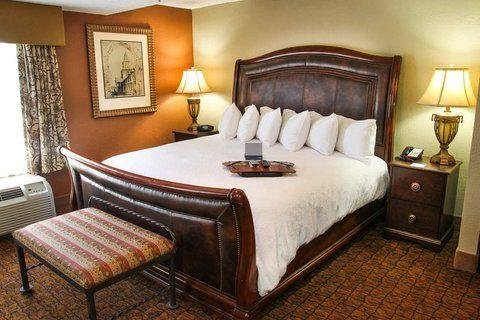 Photo of Wingate by Wyndham Baltimore BWI Airport