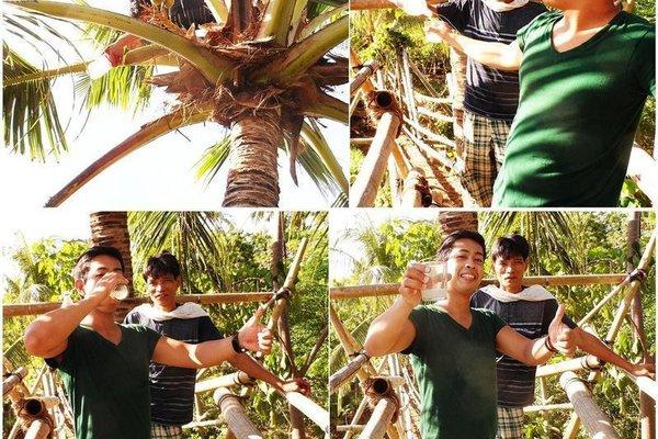 Bohol Coco Farm - фото 14