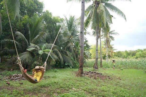Bohol Coco Farm - фото 21