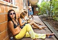 Отзывы Backpackers Inn On The Beach