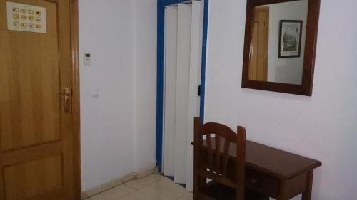 Pension Ayuntamiento - фото 2
