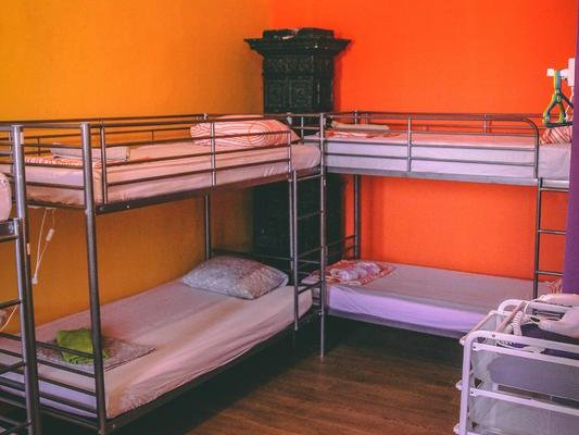 Anchi Guesthouse & Apartments - фото 5