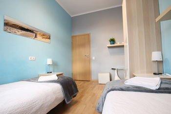 Rainbow Apartments 3 - фото 2