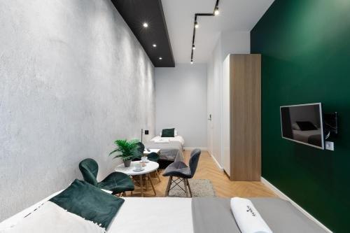 Rainbow Apartments 3 - фото 3