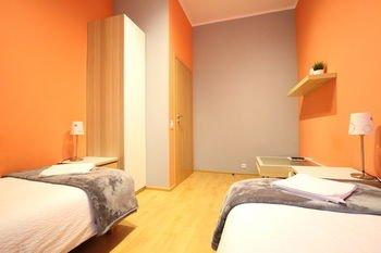 Rainbow Apartments 3 - фото 4