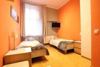 Rainbow Apartments 3 - фото 5