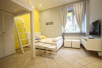 Rainbow Apartments 3 - фото 9