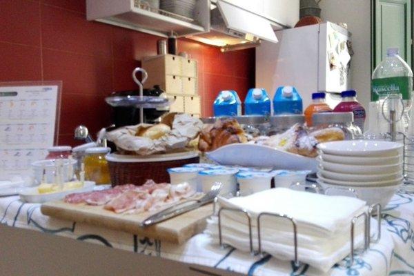 Bed & Breakfast Casalicchio - фото 5