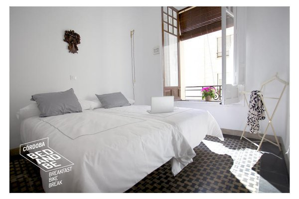 Cordoba Bed and Be - фото 2