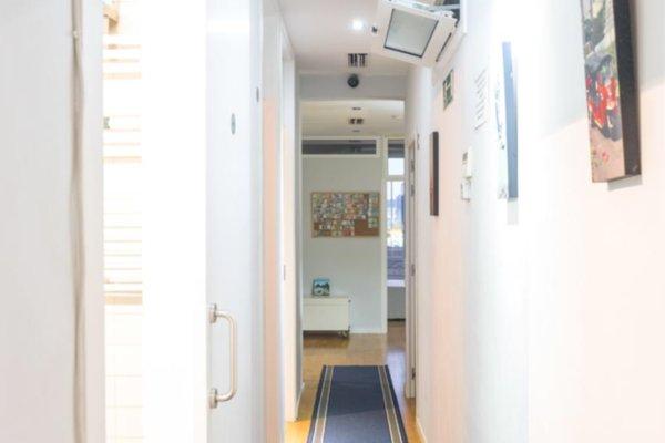 AAl @ Rooms - фото 20