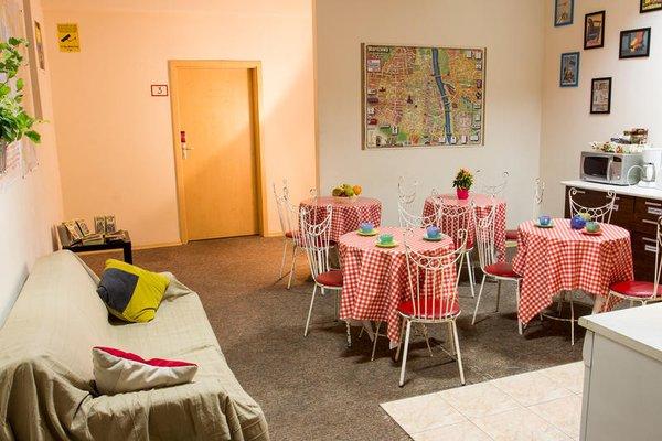 The Warsaw Hostel - фото 8