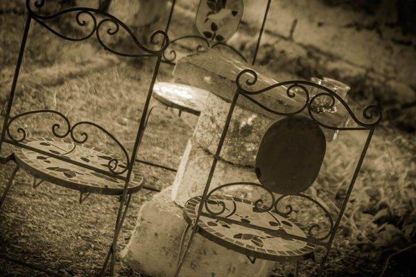 Masseria Tornesella - фото 11