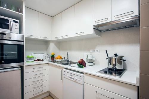Singular Apartments Jorge Juan - фото 13