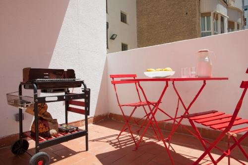 Singular Apartments Jorge Juan - фото 16