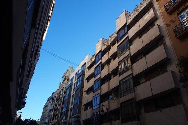 Singular Apartments Jorge Juan - фото 23