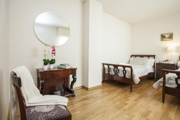 Singular Apartments Jorge Juan - фото 6