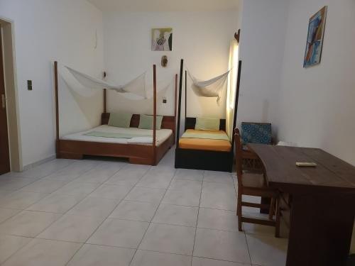 Guesthouse Cocotiers Cotonou - фото 2