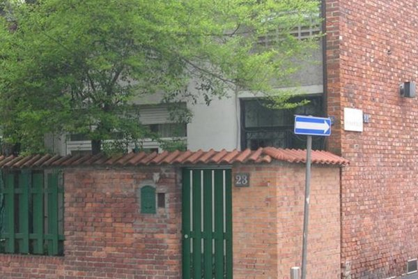 Гостевой дом «B&B La Rondine», Settimo Milanese