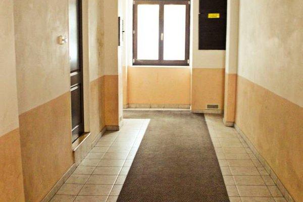 Ruterra Apartment Cimburkova - фото 15