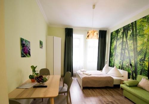 Ruterra Apartment Cimburkova - фото 2