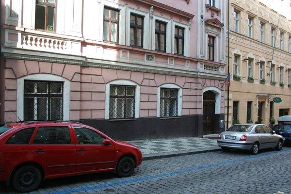 Ruterra Apartment Cimburkova - фото 21