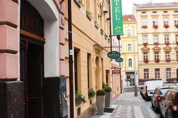 Ruterra Apartment Cimburkova - фото 23