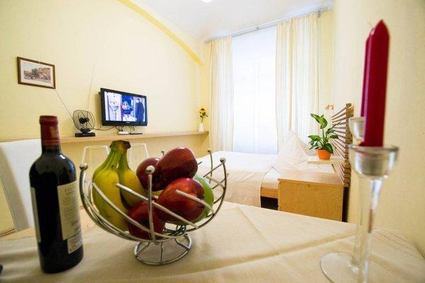 Ruterra Apartment Cimburkova - фото 5