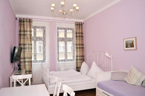 Ruterra Apartment Cimburkova - фото 6