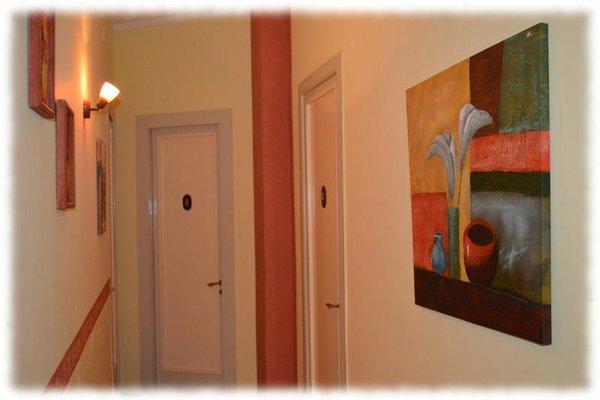 Hostel Josef - фото 14