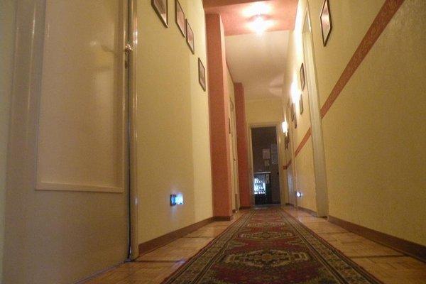 Hostel Josef - фото 15