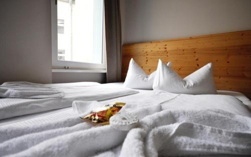 The Cat's Pajamas Hostel - фото 22