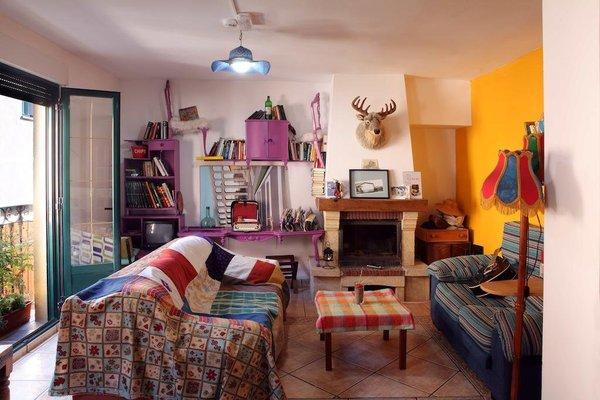 Duermevela Hostel - фото 1