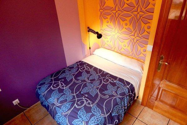 Duermevela Hostel - фото 3