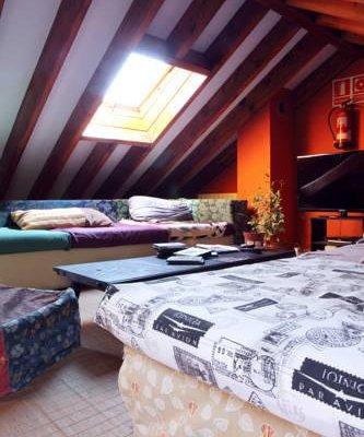 Duermevela Hostel - фото 8