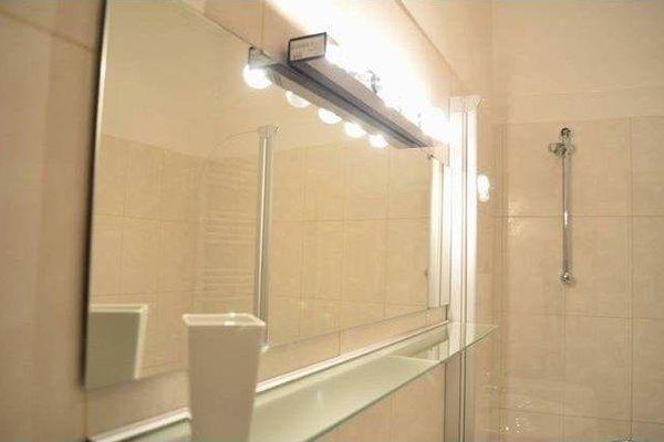 govienna Luxury City Apartments - фото 11