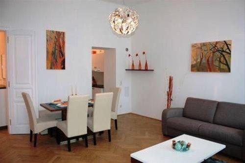 govienna Luxury City Apartments - фото 18
