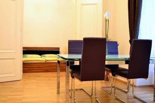 govienna Luxury City Apartments - фото 3