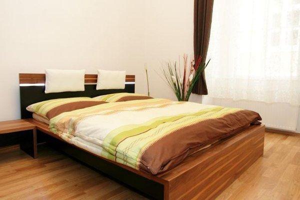 govienna Luxury City Apartments - фото 4