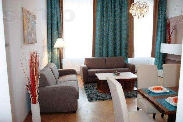 govienna Luxury City Apartments - фото 5