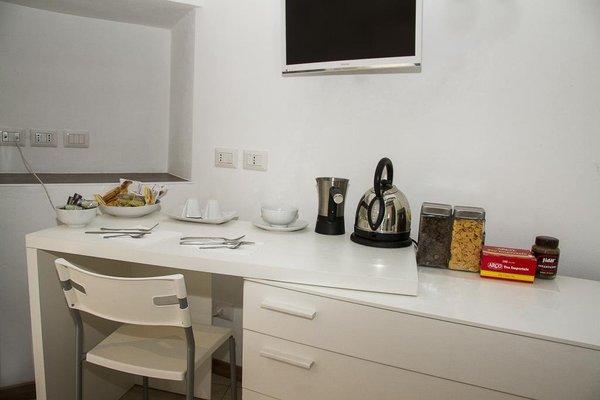 Suite Center Piazza Pontida - фото 12